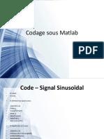 Erm - Wiki - Codage Sous Matlab