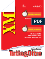 Fondamenti Di XML - Steven Holzner