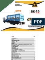SD25 Manual Siltomac
