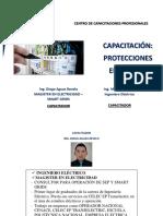 TEMARIO PROTECCIONES ELÉCTRICAS