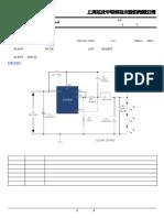 XL8005 DEMO board manual