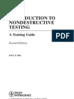 Instruction NDT