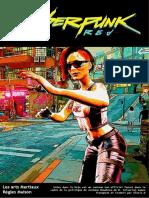 Cyberpunk RED - Arts Martiaux