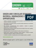 Ecomondo, 2020