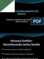 herança familiar