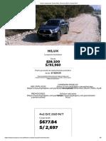 4X2 Toyota Hilux _ Precios 2021 _ Toyota Perú