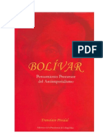 Bolivar-Antiimperialismo