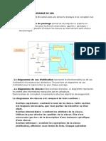 Les Differents Diagramme de Uml
