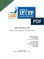 IP y PP