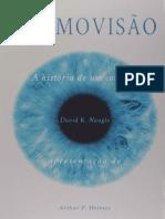 David K. Naugle - Cosmovisão, A História de Um Conceito