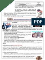 INTERVENCIONISMO DE LOS ESTADOS UNIDOS 2020