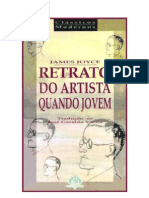 f065bfca3 James Joyce - Retrato do Artista Quando Jovem (pdf)(rev)