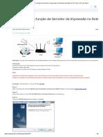 Como utilizar a funcao de Servidor de Impressao no Roteador Wireless da TP-Link_ _ TP-Link Brasil