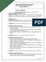 GUIA DE APRENDIZAJE FASE EJECUCIÓN_1
