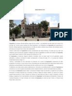 Rutamex Artículo Coyoacán Ciudad de México Publicación 13 en Scribd