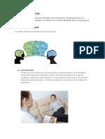 Definición de La Psicología