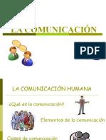 Tema 4 Comunicacion