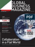 CeBIT Global Business Magazine 2011