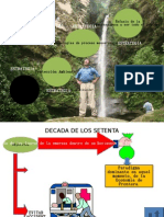 PRINCIPALES ENFOQUES DE LA GESTION AMBIENTAL
