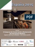 MetalEspana_2015_II_Congreso_de_Conserva