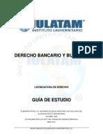 Guía-Derecho Bancario y Bursátil