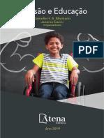 Inclusão e Educação EditoraAtena