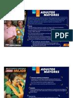 Infografías Políticas Públicas. Danilo Medina 2012-2020. Estamos mejor
