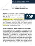 Tom Daly - Understanding Multi-Dimensional Democratic Decay - Lessons from the Rise of Jair Bolsonaro in Brazil pt