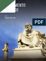 Pensamento político - 1 2021 Estácio