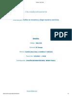 Sistema de Citas – Portal SAT