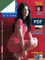 LUZ de la Costa 33 Abril/Mayo 2011
