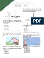 D5 (3ª série) Trigonometria
