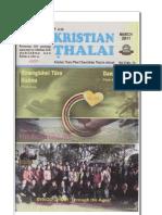 Kristian Thalai - March, 2011
