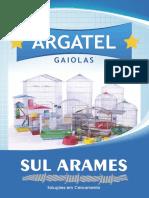 ARGATEL G A I O L A S
