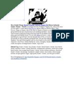 Baca Komik Hunter X Hunter Terbaru Chapter 226 Bahasa Indonesia Online