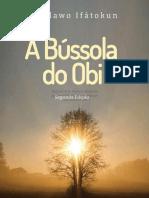 A Bússola do Obi - Segunda Edição