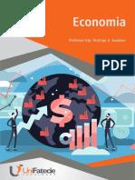 Apostila - Ead - Economia