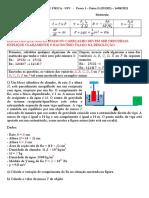 prova 1 fisica 2 ufv