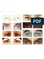 Pictures of Eyes