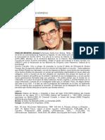 Alcides Parejas Moreno