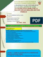 DL.1436 ANALISIS DEL AMBITO INSTITUCIONAL Y FUNCIONAL(jorge)