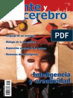 #02 - Inteligencia y Creatividad