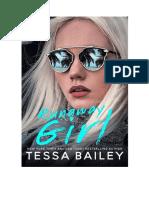 Runaway Girl - Girl 2 - Tessa Bailey
