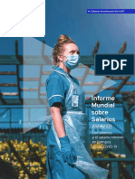 Informe OIT Salarios 2020 -2021