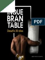 DESAFIO_INQUEBRANTABLE_30DIAS