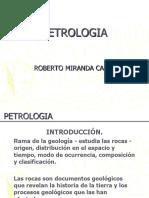 5 Petrologia