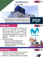 ESTADISTICA - Avance Informe Final PPT