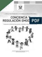 05. Cartilla Para Promover La Autorregulación de Emociones