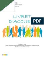 Livret d Accueil 2014 Lyade