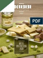 Babbi - Arte pastelero | Calemi